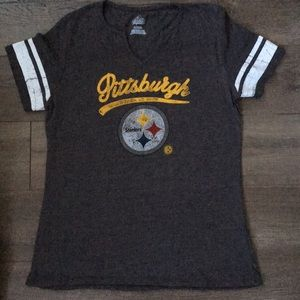 Pittsburg tee shirt